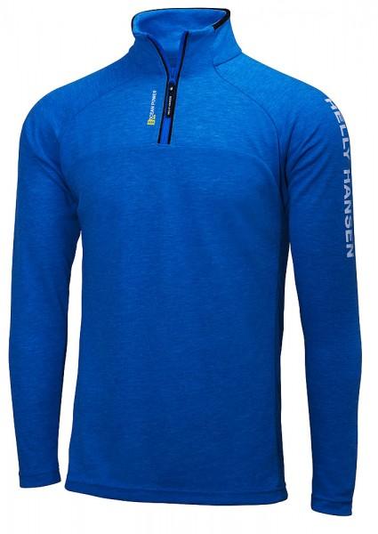 Helly Hansen functional zip shirt HP Shore