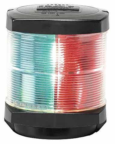 Tricolour Light
