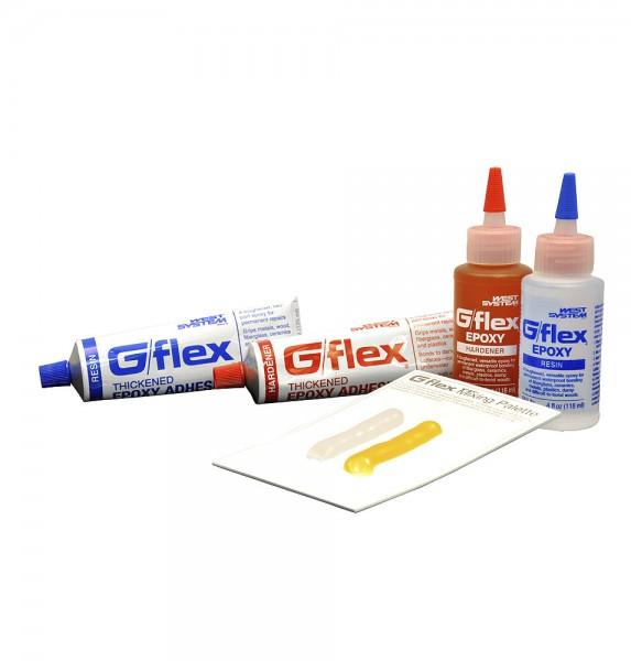 G/flex 650 Epoxy Set