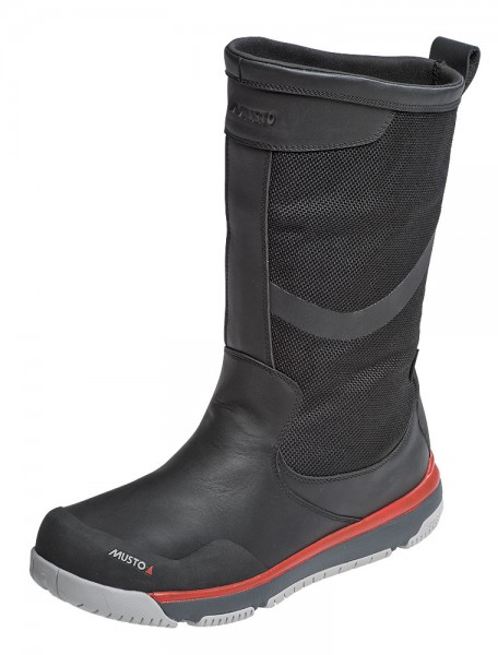 Bottes hommes Race Musto