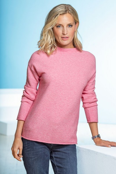 Betty Barclay Strukturpullover