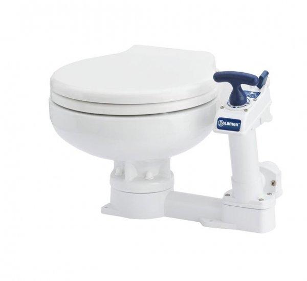 Talamex toilet on-board toilet turn2lock various sizes