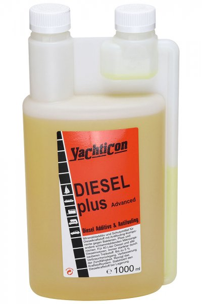 Diesel Plus Advanced