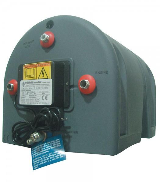 SIGMAR Boiler COMPACT