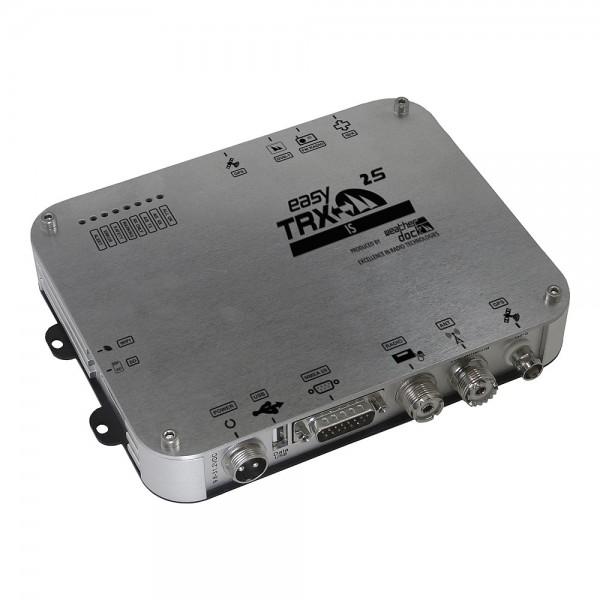 easyTRX2S-IS (AIS Sender/ Empfänger und integriertem Splitter)