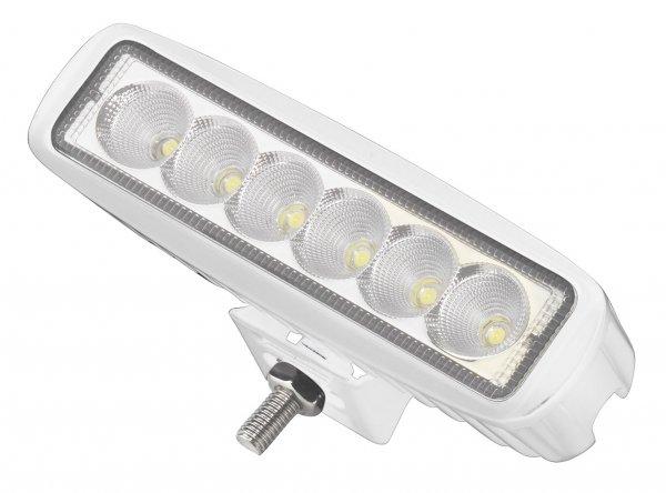 LED Strahler schmal 6x3W