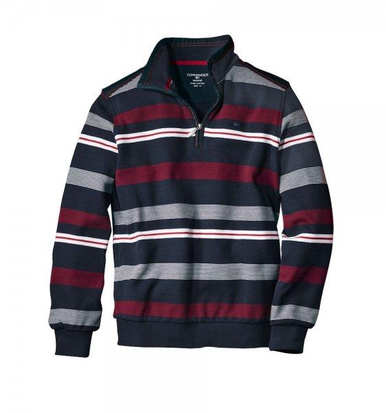 Streifensweater