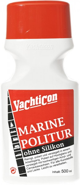Yachticon Marine Politur