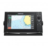 Simrad NSS evo3S Multifunktions-Display MFD