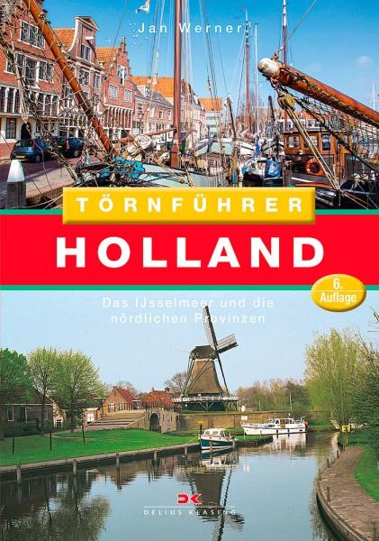Törnführer Holland 2