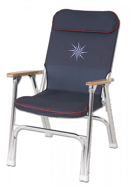 Folding Aluminium Chair withCompass