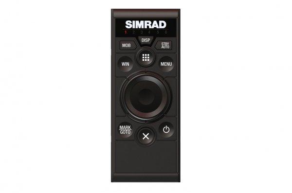 Simrad OP50 Remote Control Vertical