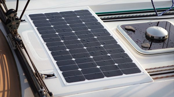 SUNBEAM Tough Solar Modul