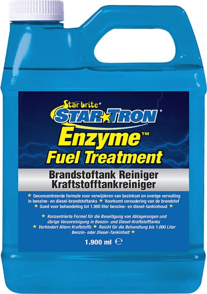 Starbrite® Star Tron Enzyme Formula Tank Cleaner