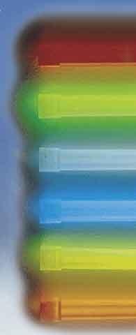 Light-sticks set of 5