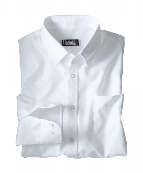 Overhemd wash&go overhemd met lange mouw