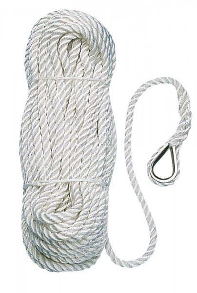 Made-up Anchor Line