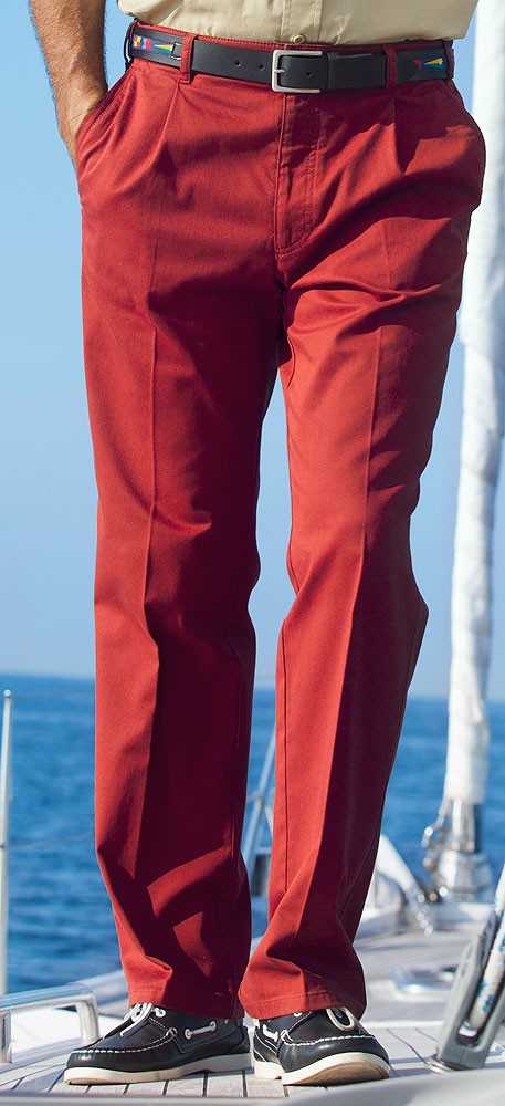 Casual trousers men's