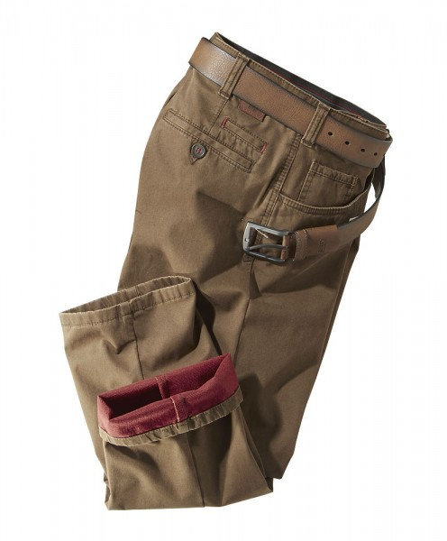 Club of Comfort Thermolite®-Stretchhose