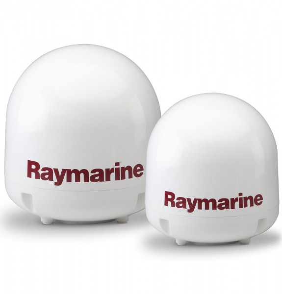 Raymarine Dummy SAT/TV Antenne