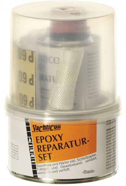 Yachticon Epoxy Reparaturset