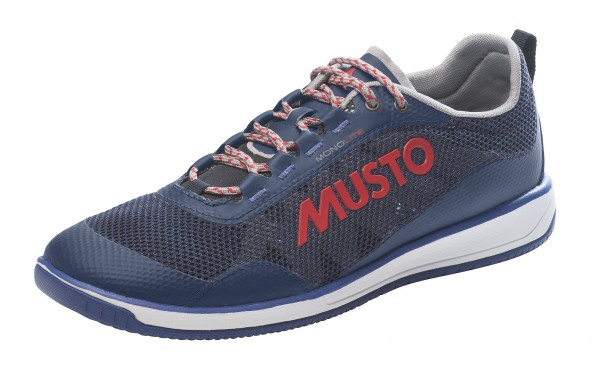 Chaussure de pont Dynamic Pro Lite Musto