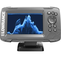 Lowrance Hook-2 GPS