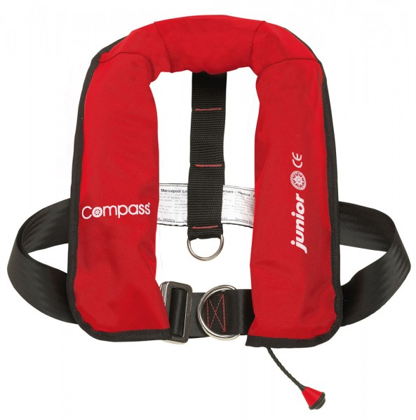 Compass Junior life jacket