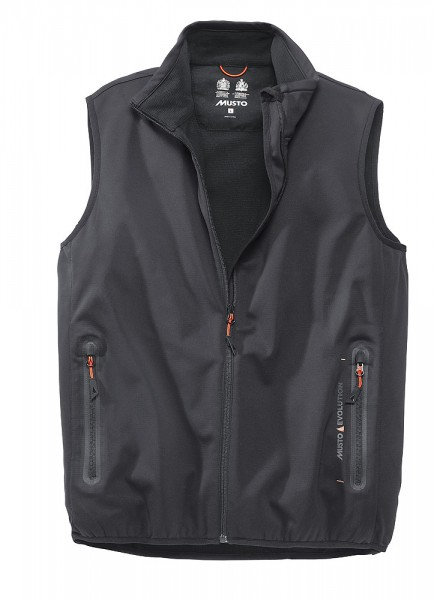 Musto Evolution Softshellweste
