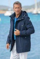 Dry Fashion Functional Jacket