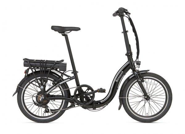 Elektro Faltrad 20