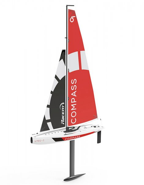 Compass Segelboot RC