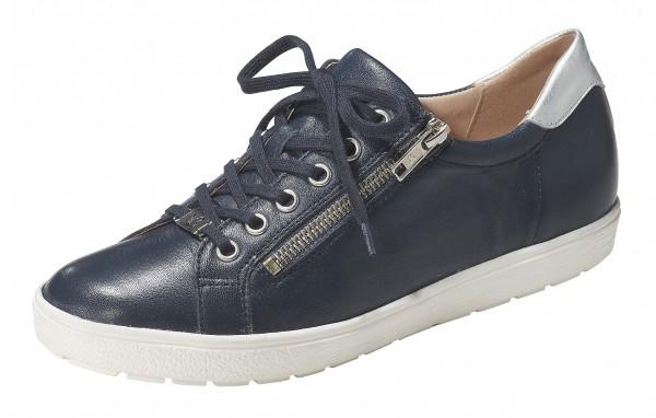 Caprice Sneaker, Reißverschluss