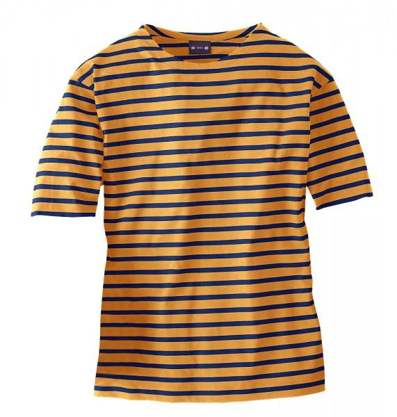 Bretonisches Kurzarm-Shirt