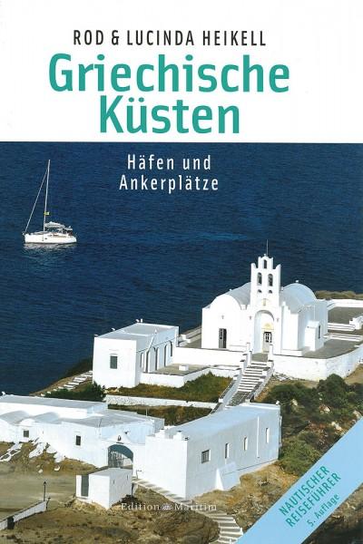 Griechische Küsten