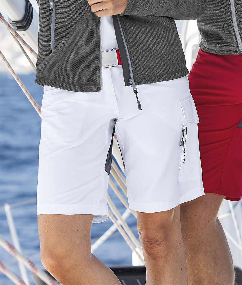 Bordbermudas / Shorts Damen
