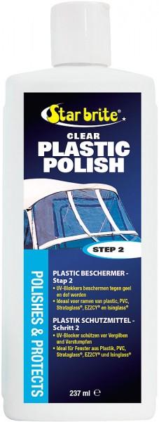 Polish Plastique Starbrite