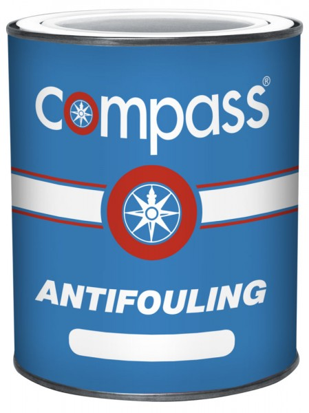 Compass Hard Antifouling