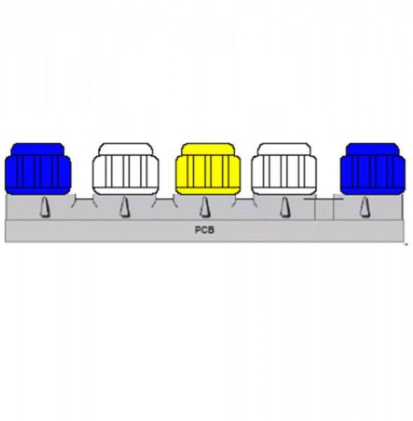 ST1 auf STNG Konverter