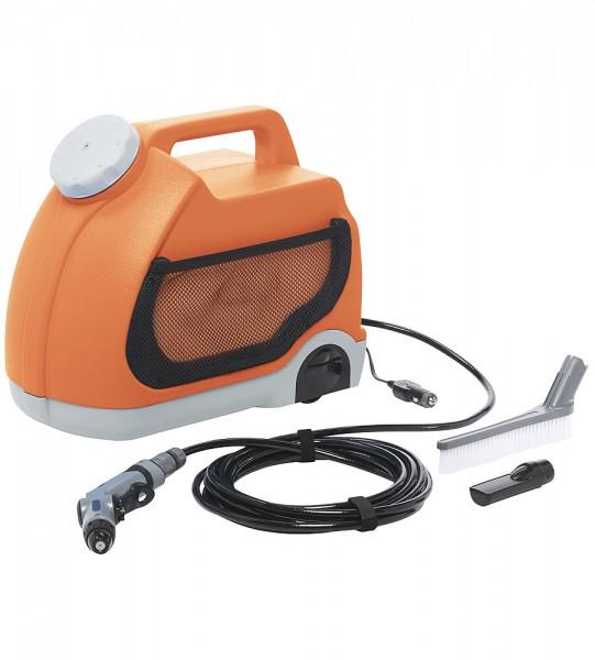 Nettoyeur haute pression à batterie