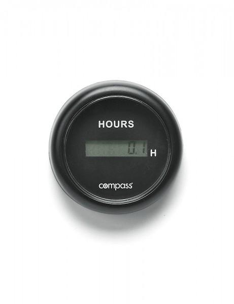 Operating hour meter