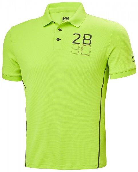 HH racing polo shirt