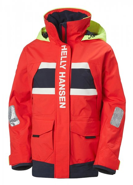 Helly Hansen Salt Coastal Damen Jacke