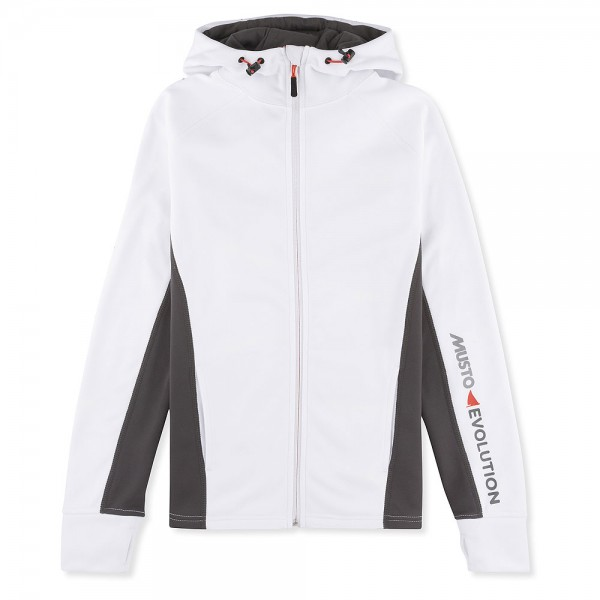 Musto Evolution Zip Through Hoody Damen