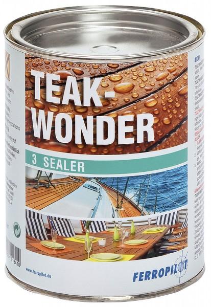 Sealer »Teak Wonder«