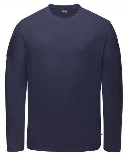 Marinepool Active Langarm-Shirt