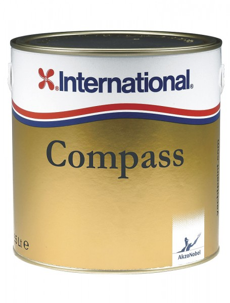 Compass Clear Varnish