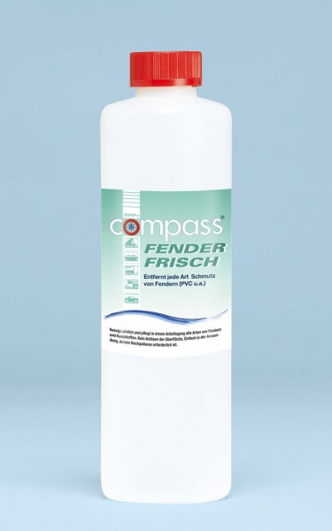 Compass Fender Frisch