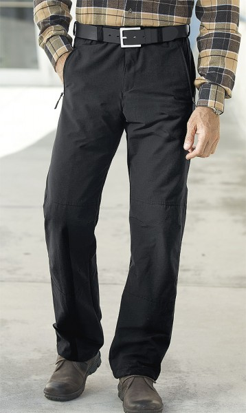 Stretch Thermal Trousers