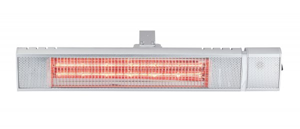 Enders Terrace Heater Madeira Electric